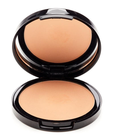 Gee Beauty Makeup - Soft Tan Soft Focus Powder