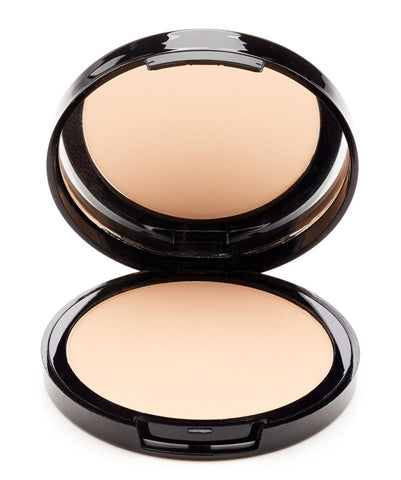 Gee Beauty - Soft Focus Powder Sun Beige