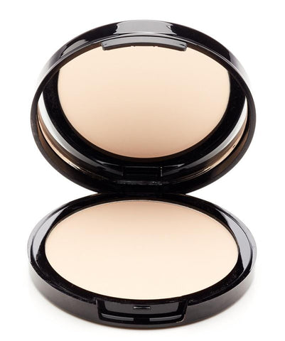 Gee Beauty Makeup - Vanilla Soft Focus Powder