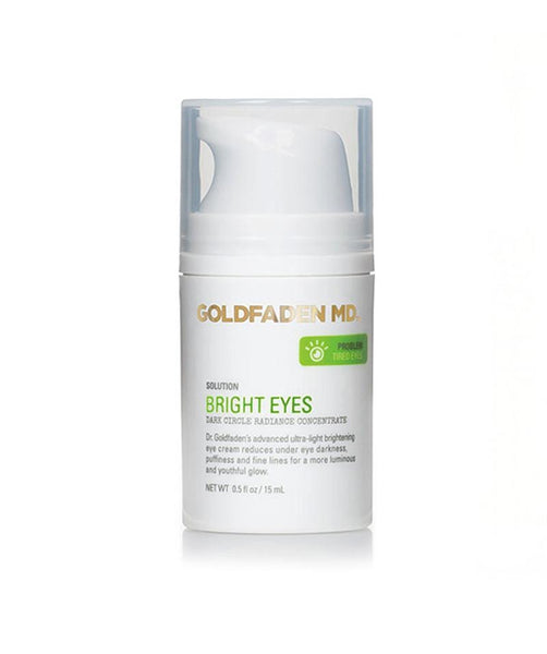 Goldfaden MD - Bright Eyes