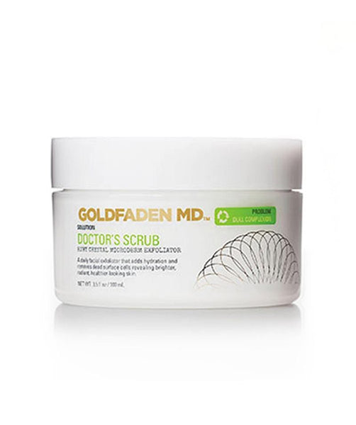 Goldfaden MD Doctor's Scrub (100ml)