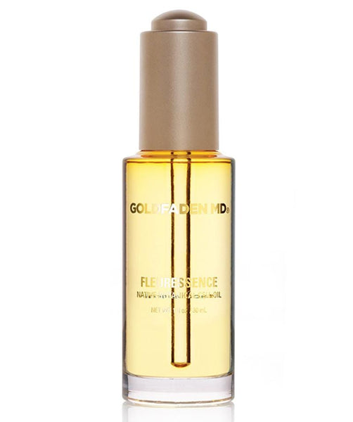Goldfaden MD Fleuressence Face Oil (30ml)