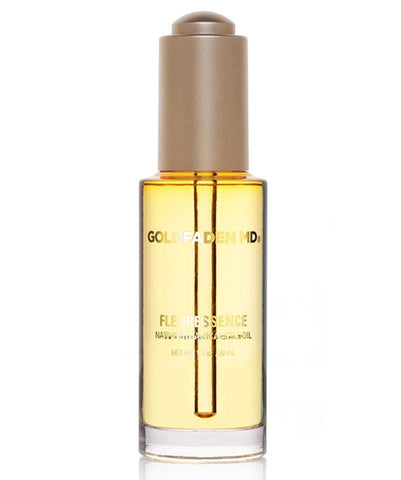 Goldfaden MD - Fleuressence Face Oil (30ml)