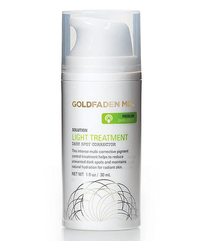 Goldfaden MD - Light Treatment (30ml)