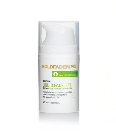 Goldfaden MD - Liquid Face Lift (15ml)