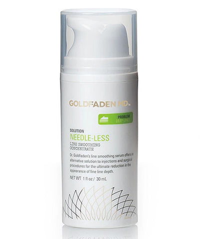 Goldfaden MD - Needle-less