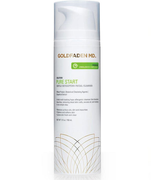 Goldfaden MD Pure Start (150ml)
