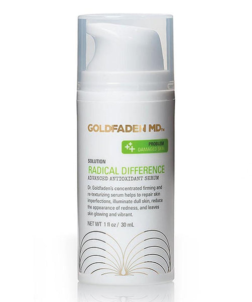 Goldfaden MD - Radical Difference