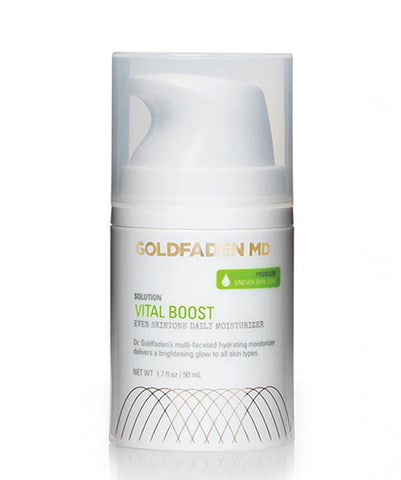 Goldfaden MD - Vital Boost (50ml)
