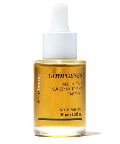 Goop - GOOPGENES All-in-One Super Nutrient Face Oil