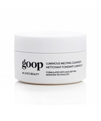 Goop Luminous Melting Cleanser 3.3oz
