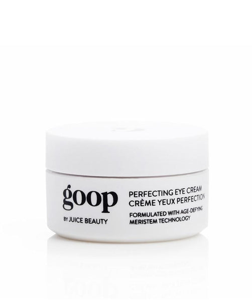 Goop Perfecting Eye Cream 0.5oz