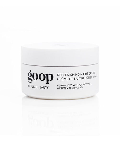 Replenishing Night Cream 1.7 oz