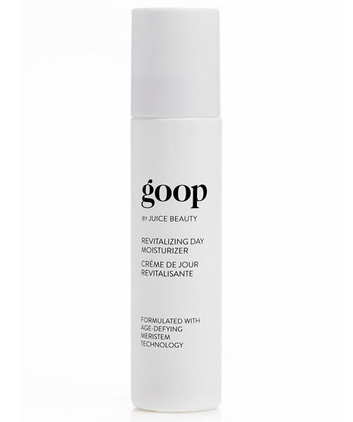 Goop - Revitalizing Day Moisturizer