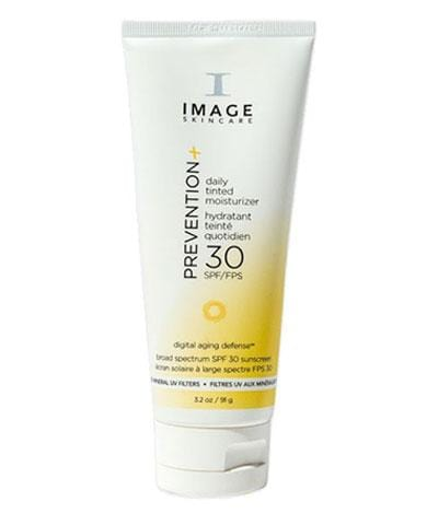 Image Skincare - PREVENTION+ Daily Tinted Moisturizer SPF 30
