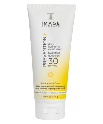 Image Skincare - PREVENTION+ Daily Hydrating Moisturizer SPF 30