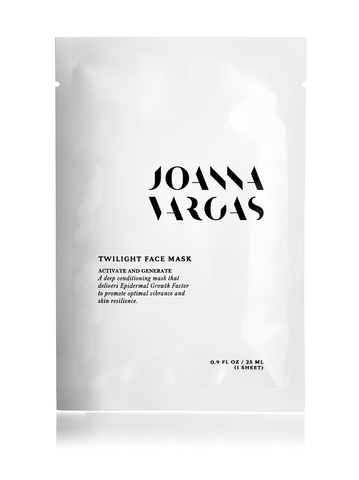 Joanna Vargas - Twilight Face Mask