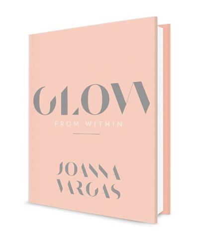 Joanna Vargas - Glow from Within (Hardcover)