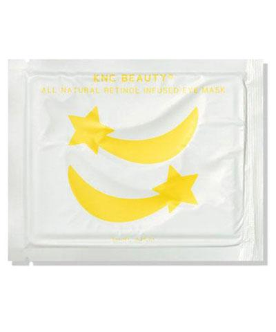KNC Beauty - All Natural Retinol Infused Eye Mask (5 pack)