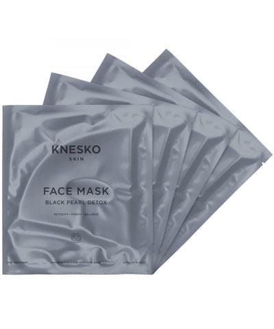 Knesko - Black Pearl Detox Face Mask
