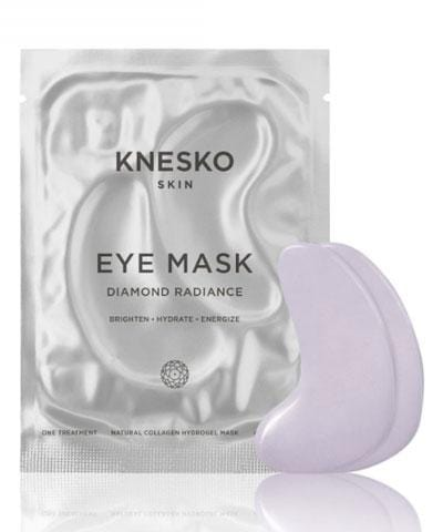 Knesko - Diamond Radiance Eye Mask (Single Treatment)