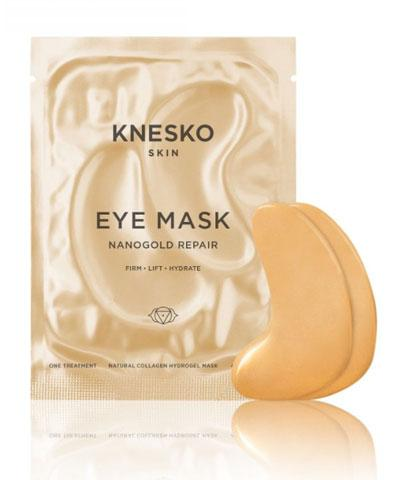 Knesko - Nanogold Repair Eye Mask (Single Treatment)