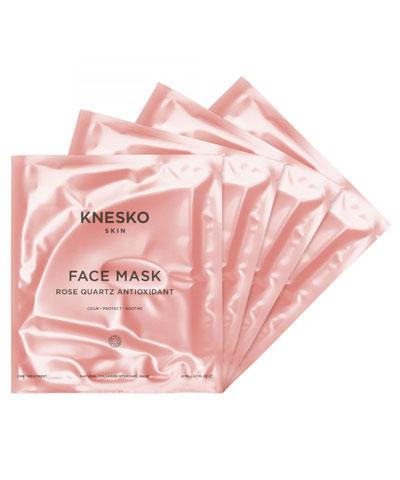 Knesko - Rose Quartz Antioxidant Face Mask