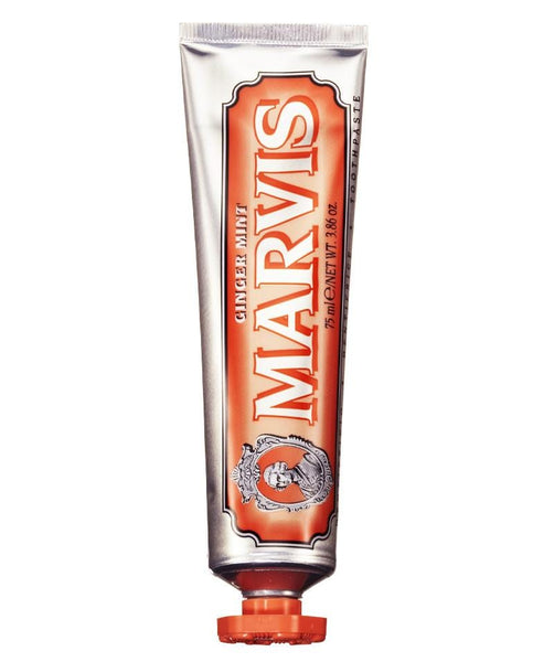 Marvis Ginger Toothpaste (75ml)