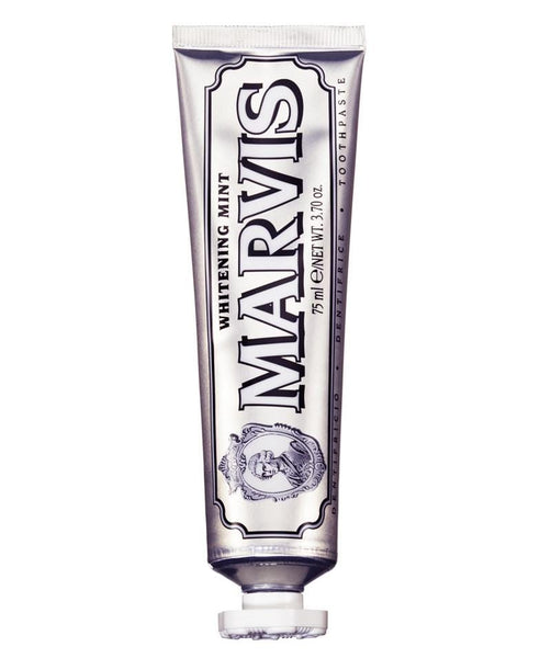 Marvis Whitening Mint Toothpaste (75ml)