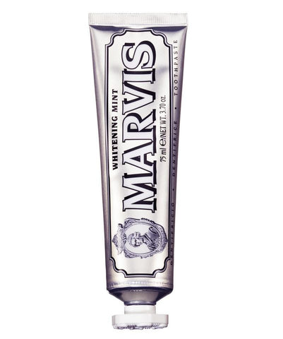 Marvis - Whitening Mint Toothpaste (75ml)