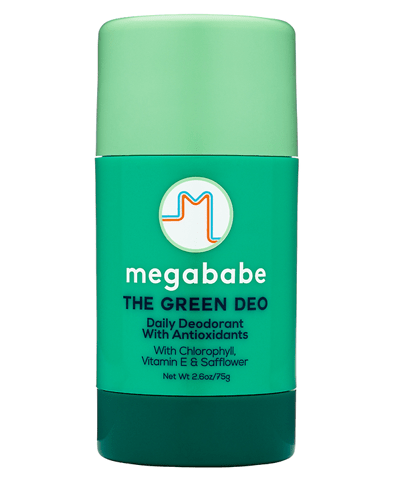 Megababe - The Green Deo