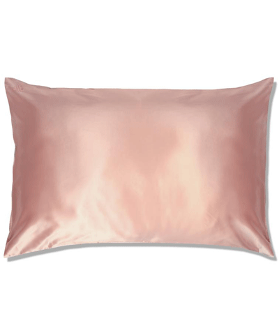Slip - Queen Silk Pillowcase Pink