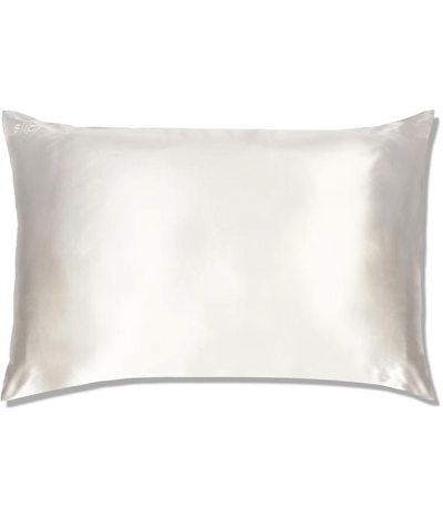 Slip - King Silk Pillowcase White