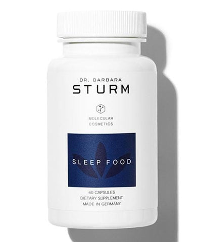 Dr. Barbara Sturm - Sleep Food