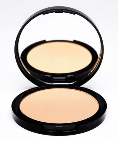 Gee Beauty Makeup - Shell Mineral Powder Foundation