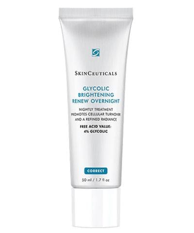 Skinceuticals - Glycolic Brightening Renew Overnight