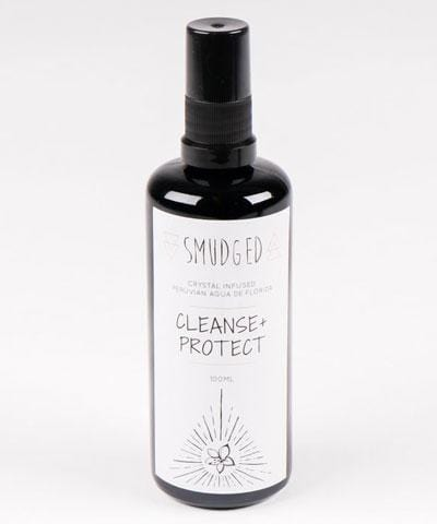 Smudged - Cleanse + Protect Spray