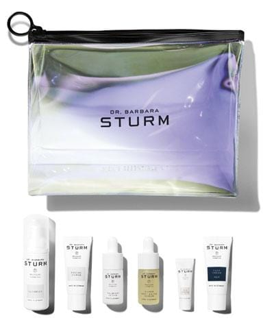Dr. Barbara Sturm - Men's Discovery Kit