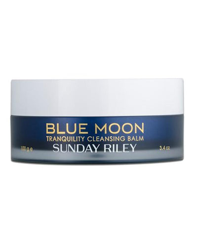 Sunday Riley - Blue Moon Tranquility Cleansing Balm