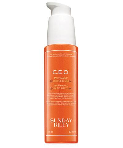 Sunday Riley - C.E.O Rapid Flash Brightening Serum 50ml