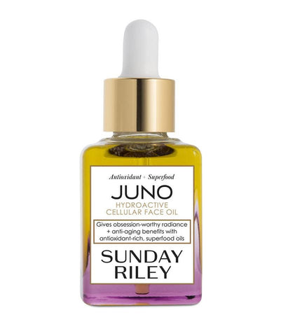 Sunday Riley - Juno Hydroactive Cellular Face Oil (35ml)