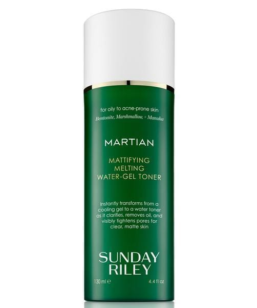 Martian Mattifying Melting Water-Gel Toner