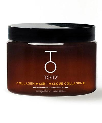 TO112 - Collagen Hair Mask