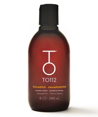 TO112 - Damage Shampoo