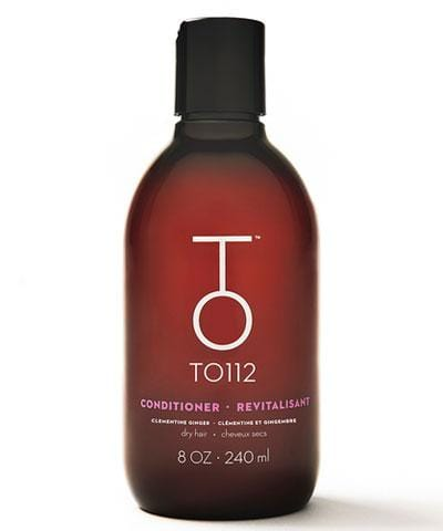 TO112 - Dry Hair Conditioner