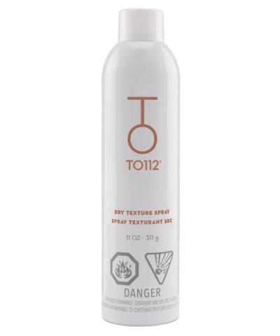 TO112 - Dry Texture Spray