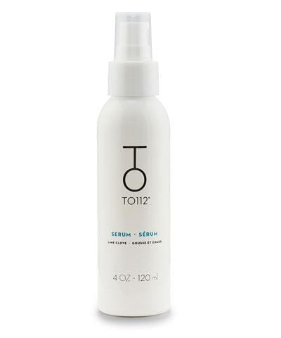 TO112 - Hair Serum