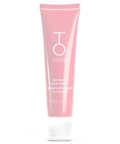 TO112 - Ultimate Hair Cream