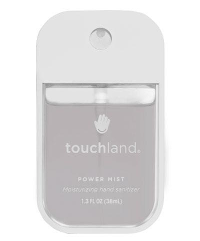 Touchland - Power Mist Neutral Moisturizing Hand Sanitizer