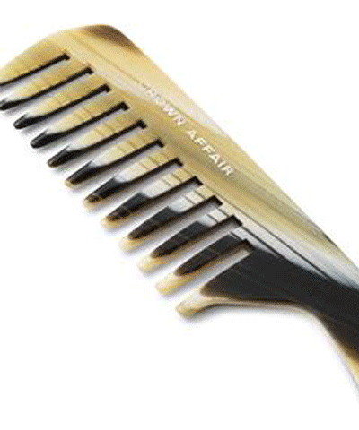 Crown Affair - The Comb No. 002